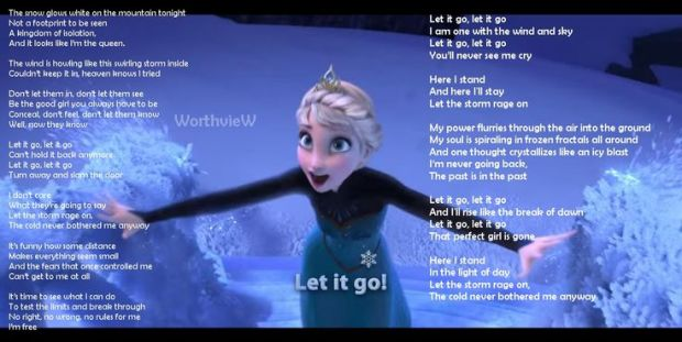 frozen-lyrics